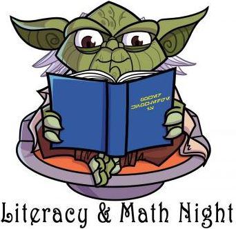 Math and Literacy Night