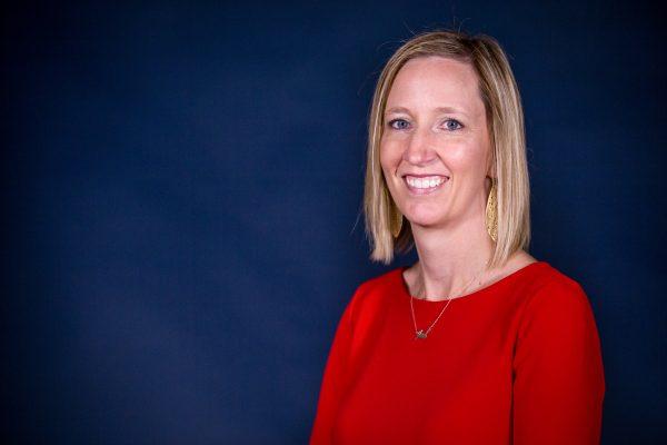 South Union Welcomes New Principal, Jill Burke